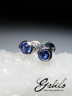 2efc53495c2d Купить сапфир украшения изделия ювелирные заказать драгоценный от Gabilo